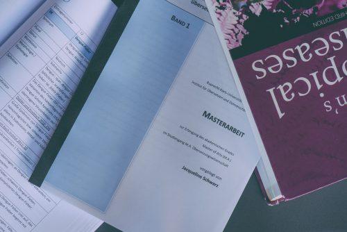 Medizin Übersetzer Heidelberg