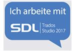 Logo Trados – Übersetzungen Heilbronn