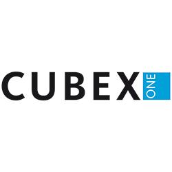 Cubex One Logo Medizin Übersetzer Heidelberg
