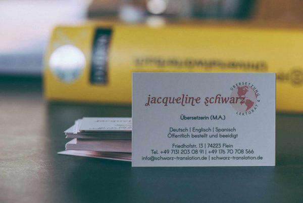 Kontakt Übersetzungen Heilbronn