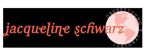 Logo Jacqueline Schwarz Lektorat Übersetzung
