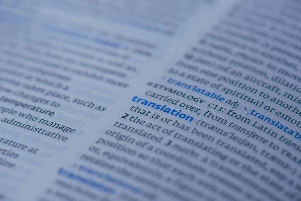 Medizinische Fachübersetzungen, Urkundenübersetzung, Lektorat Heilbronn